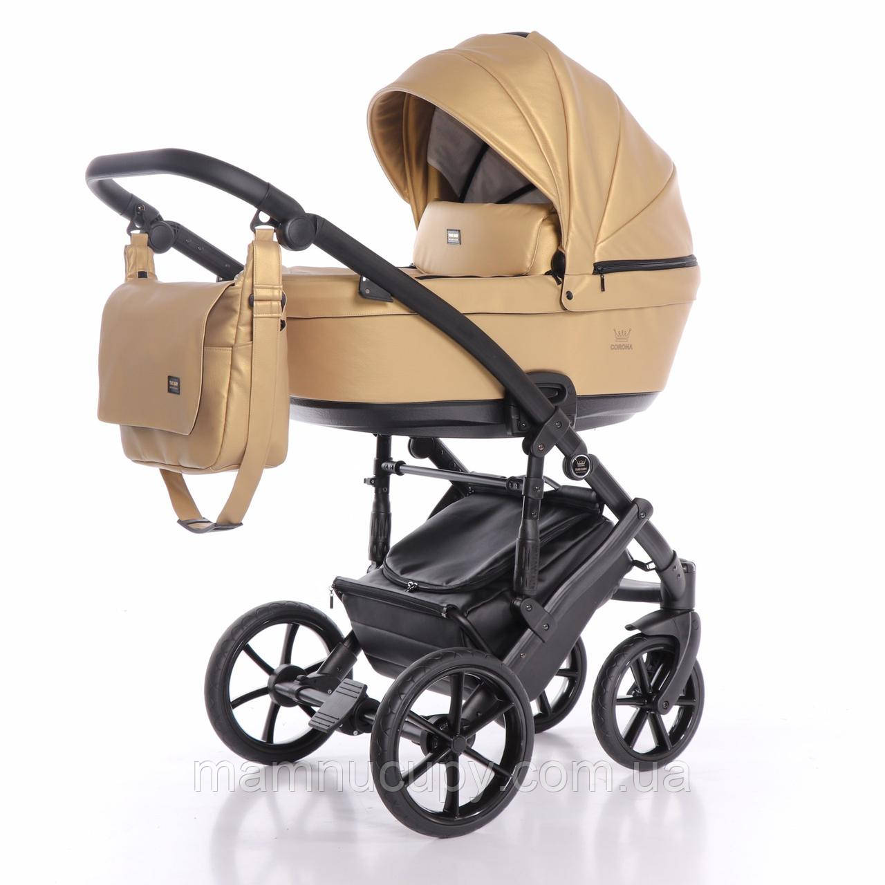 Детская универсальная коляска 2 в 1 Tako Corona Eco 02