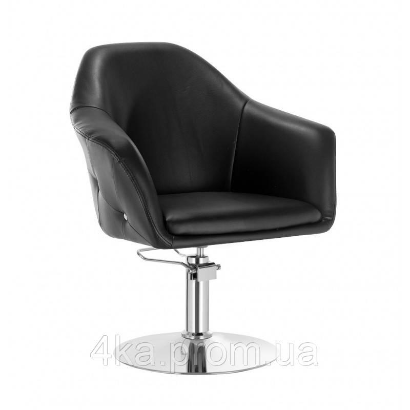 Перукарське крісло НС 547,гідравлічний підйомник