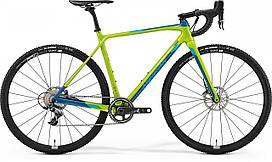 Велосипед  Merida MISSION CX 8000 ( 2019)