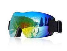 Маска для горнолыжного спорта Avatar