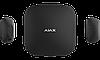 Інтелектуальна централь Ajax Hub. GSM + Ethernet. 99 датчикiв, 9 груп
