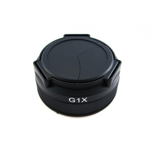 Самооткрывающаяся крышка для Canon Powershot G1X