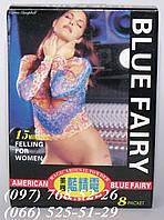 Blue Fairy - женский возбудитель, порошок, 8 шт, фото 1