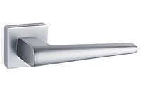 Ручка дверная System BUTTO 169 RO11 CBM матовый хром, фото 1