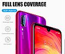 Защитное стекло на камеру Xiaomi Redmi 8 / 8A, фото 3