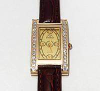 Женские золотые часы Харьковская ювелирная фабрика 39005, фото 1