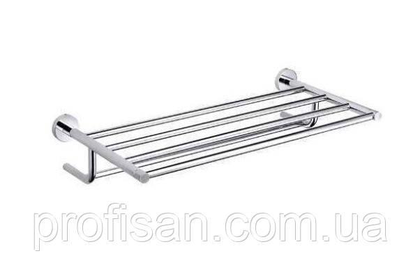 Полка метал. большая ЛАТУНЬ-SP 8181-1