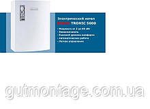 Электрический котел Bosch Tronic Heat 5000 30кВт (15+7,5+7,5). С  насосом. Гарантия 2года