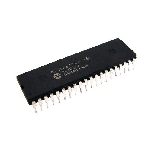 Чіп PIC16F887A PIC16F887 DIP40, Мікроконтролер