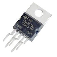 Чип TDA2030A TDA2030 TO220-5, Усилитель низкой частоты УНЧ