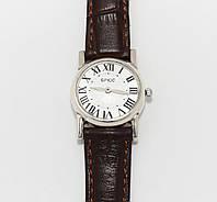 Женские серебряные часы Брюс 7100038