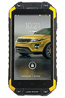 Защищенный мобильный телефон Land Rover X8G на 2 сим с NFC, фото 1