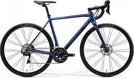 Велосипед  Merida MISSION ROAD 400 (2020)