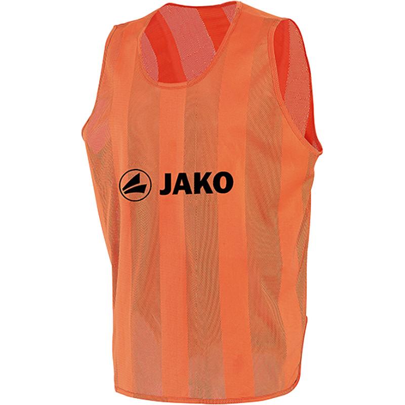 Манишка Jako Classic 2612-19 цвет: оранжевый