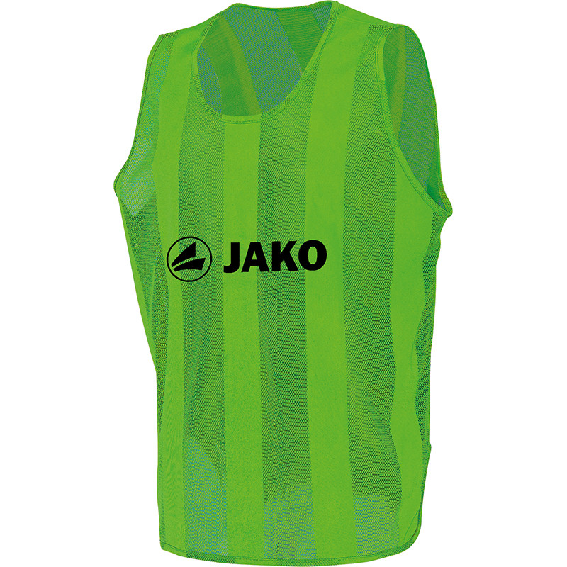 Манишка Jako Classic 2612-02 цвет: зеленый