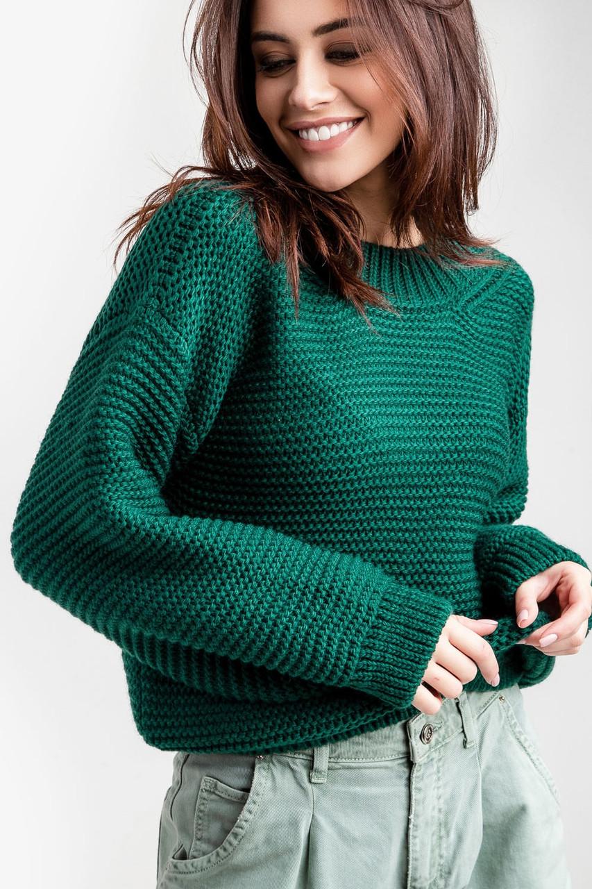 Молодежный свитер с 42 по 52 размер