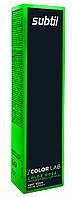 Неоновый безаммиачный краситель прямого действия DUCASTEL Subtil Color Doses Neon - зелёный, 15 мл