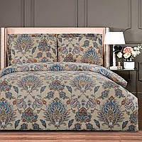 Комплект постельного белья 200х220 см Сатин Anisa Simple Living Arya AR-TR1005632, фото 1