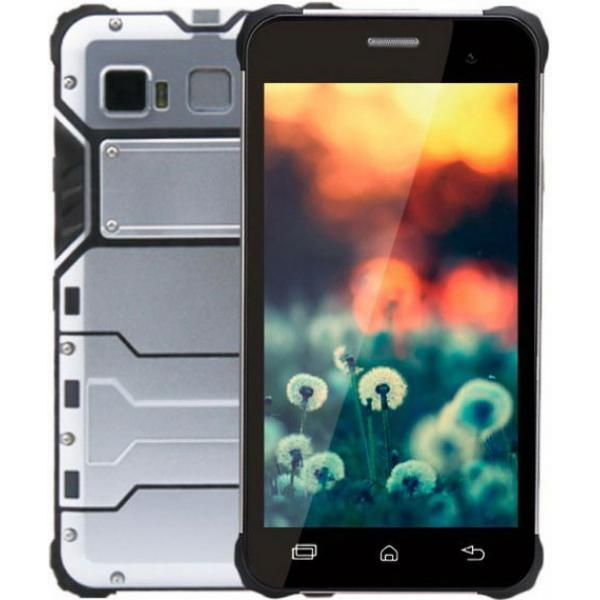 Защищенный мобильный телефон Land Rover D6 pro  4+64 GB