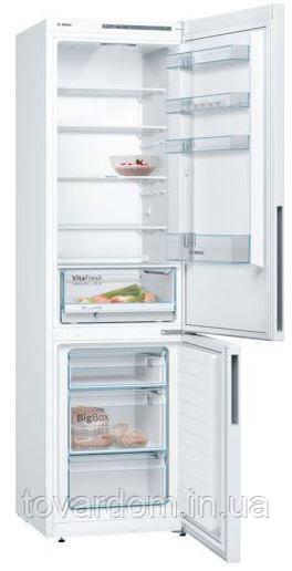Холодильник Bosch KGV 39VW316