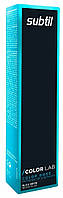 Неоновый безаммиачный краситель прямого действия DUCASTEL Subtil Color Doses Neon - синий, 15 мл