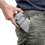 Защищенный мобильный телефон Land Rover D6 pro  4+64 GB, фото 3
