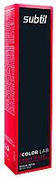 Неоновый безаммиачный краситель прямого действия DUCASTEL Subtil Color Doses Neon - красный, 15 мл