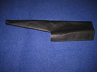 Чехол рычага ручного тормоза чёрный Таврия Славута ЗАЗ 1102 1103 1105