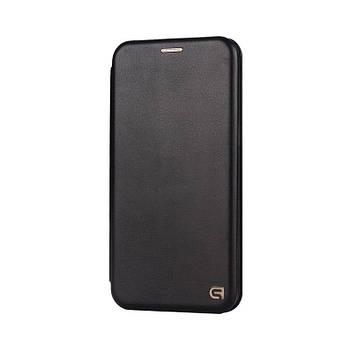 Чехол-книжка Armorstandart G-Case для Samsung Galaxy A01 SM-A015 Black (ARM56193)
