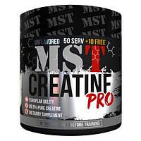 MST Sport Nutrition, Креатин Creatine Pro, 300 грамм