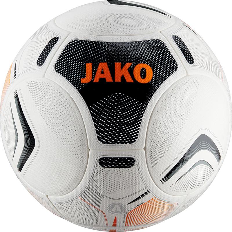 Мяч футбольный Jako Galaxy 2.0 FIFA PRO размер 5 2331-18 цвет: белый