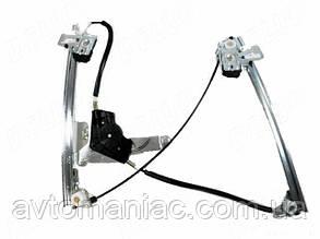 Стеклоподъемник электрический передний правый Skoda OCTAVIA без электромотора