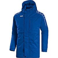 Куртка Jako Coach Jacket Active 7197-04 цвет: синий