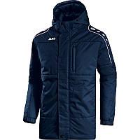 Куртка Jako Coach Jacket Active 7197-09 цвет: темно-синий