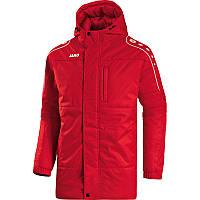 Куртка Jako Coach Jacket Active 7197-01 цвет: красный