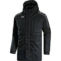 Куртка Jako Coach Jacket Active 7197-08 цвет: черный