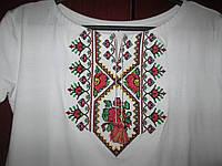 Вышиванка женская на прокат, фото 1