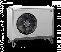 Тепловой насос воздух-вода CTC EcoAir 410 (10 кВт), фото 1