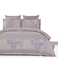 Комплект постельного белья 200х220 см бамбук жаккард Kalina Leah Arya AR-TR1005742, фото 1