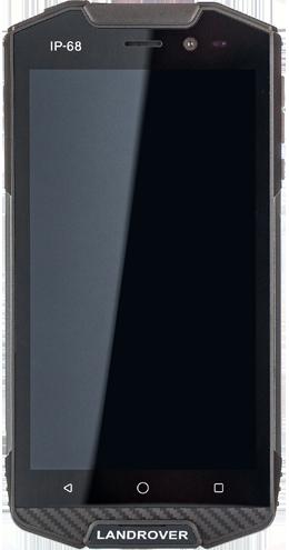 Защищенный мобильный телефон Land Rover TS8