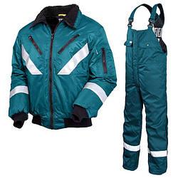 Одяг та засоби індивідуального захисту