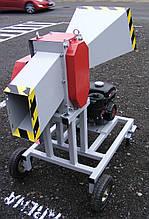 Подрібнювач гілок ДС-80 БД7 діаметр гілки до 80 мм, двигун 7 к.с