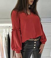 Блузка женская САФ100, фото 1