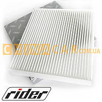 Фильтр салона RIDER, Great Wall Vollex C10 Грейт Вол Волекс С10 - 8104300-G08