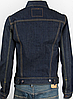 Джинсовая куртка Levis Trucker - Domingo Rinse (XL), фото 2