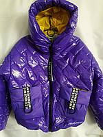 Новинка!!! Куртка укороченная ВЕСНА 2020. Модель МОНА.