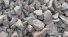 Бутовый камень фракции 150-350 мм