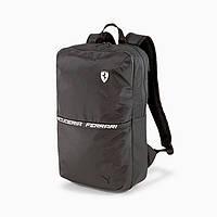 Рюкзак Puma Scuderia Ferrari Lifestyle RCT Backpack
