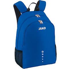 Рюкзак Jako Classico 1850-04 цвет: синий