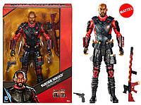Фигурка Дэдшот Отряд самоубийц Deadshot 30 смОригинал от Mattel